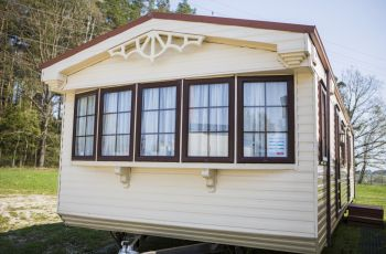 Mobilní dům - WILLERBY GRANADA