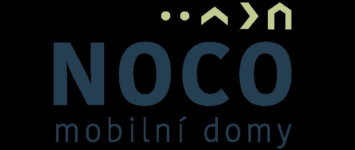 Nocomobilnidomy logo